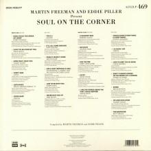 AA.VV.: Soul on the Corner