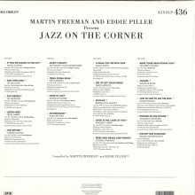 AA.VV.: Jazz on the Corner