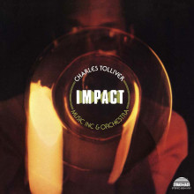 Charles Tolliver: Impact