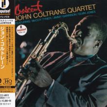 JOHN COLTRANE: Crescent