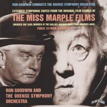 Suite sinfoniche dalle colonne sonore originali dei films di 'Miss Marple' e da 'I cannoni di Lavarone