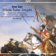 IVAN ZAJC: Nikola Subic Zrinsjki