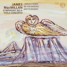 MACMILLAN: Sinfonia N.4 - Concerto per viola