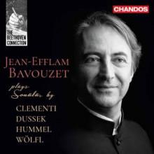 CLEMENTI - DUSSEK - HUMMEL - WOLFL: Sonate per piano