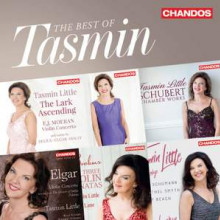 AA. VV: The Best of Tasmin Little