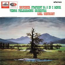 BRUCKNER: Sinfonia N.8 in C minor