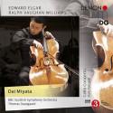 ELGAR - VAUGHAN WILLIAMS: Opere per violoncello e orchestra