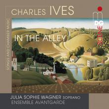 CHARLES IVES: Opere vocali e da camera