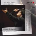 DVORAK - IFUKUBE: Opere orchestrali