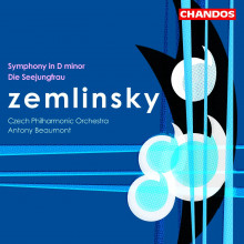 Zemlinsky: Die Seejungfrau - Sinfonia In