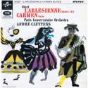 BIZET: L'Arlesienne Suites 1 & 2 Carmen Suite