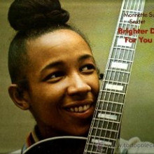 MONETTE SUDLER SEXTET: Brighter days for you