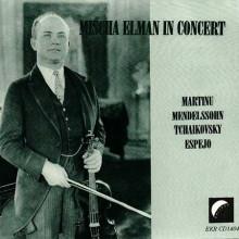 MISCHA ELMAN in Concert 1947
