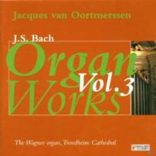 BACH: Opere per organo Vol.3
