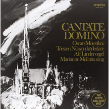 AA.VV.: CANTATE DOMINO