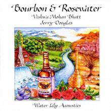AA.VV.: Bourbon & Rosewater