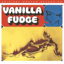 VANILLA FUDGE: Vanilla Fudge (mono)