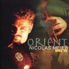NICOLAS MEIER: Orient