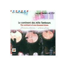 AFRICA: Musica Tradizionale (3cds)