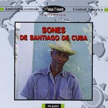 AA.VV.: Sones de Santiago de Cuba