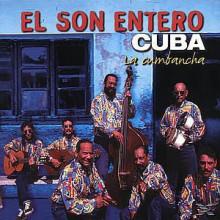 CUBA: La Cumbancha - musica tradizionale