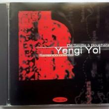 Yengi Yol - flamenco orientale