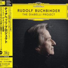 RUDOLF BUCHBINDER: The Diabelli Project