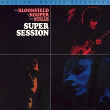 BLOOMFIELD - KOOPER - STILLS: Super Session