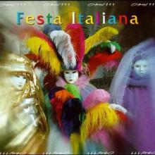 A.v: Festa Italiana (5cd al costo di 2cd)