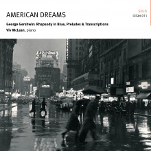 GERSHWIN: American dream