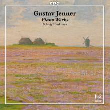 JENNER GUSTAV: Opere per piano