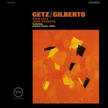 Stan Getz & Joao Gilberto: Getz/ Gilberto  (Remastered)