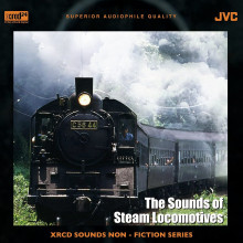 The Sounds Of Steam Locomotives