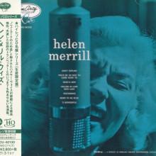 HELEN MERRILL: Helen Merrill