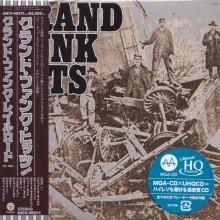 GRAND FUNK RAILROAD: Grand Funk Hits