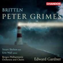 BRITTEN: Peter Grimes - Op.33