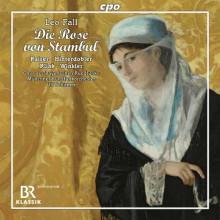 LEO FALL: Die Rose von Stambul (operetta in 3 atti)