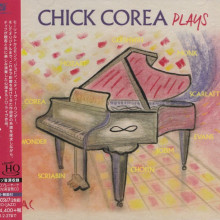 CHICK COREA: Plays