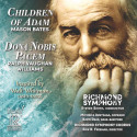 VAUGHAN WILLIAMS: Dona Nobis pacem - MASON BATES: Childrem of Adam