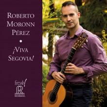 ANDREAS SEGOVIA: Viva Segovia