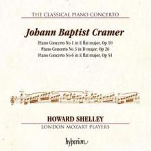 CRAMER J.B.: Classical Piano Concerto - vol.7