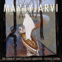 MANTYJARVI: Musica corale