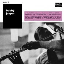 BOBBY JASPAR: Bobby Jaspar