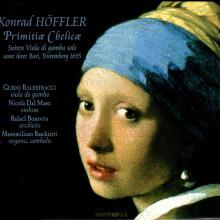 HOFFLER: Primitiae Chaelicae