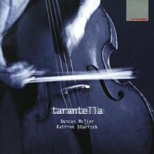 A.V.: Musica per piano e contrabbasso