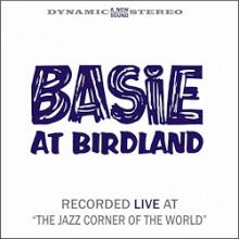 COUNT BASIE: At Birdland