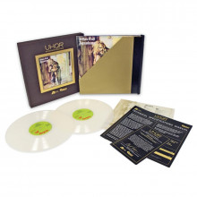 JETHRO TULL: Aqualung (2 LP 200 grammi a 45 giri - Clarity Vinyl)