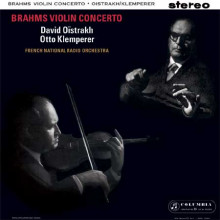 BRAHMS: Concerto per violino - Op.77