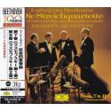 BEETHOVEN: Quartetti per archi Op.59 NN.1 & 2 'Razumovsky'