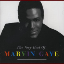 MARVIN GAYE: The very best of Marvin Gaye